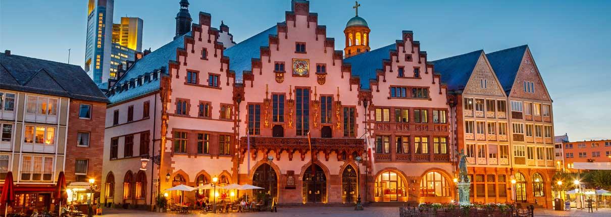 Gay Frankfurt Square