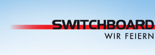 Switchboard Frankfurt